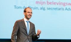 Masterclass Bijbel in Gewone Taal krijgt vervolg in 2015