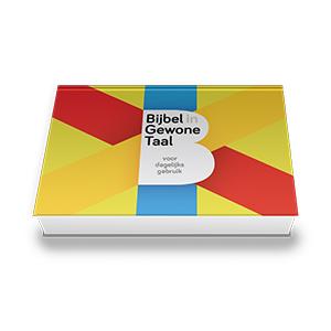 BGT-dwarsligger | Bijbel bij de hand