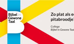 Online college 'Zo plat als een pitabroodje?'