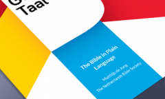 Nieuwe brochure: The Bible in Plain Language