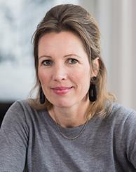 Laura Rustenhoven