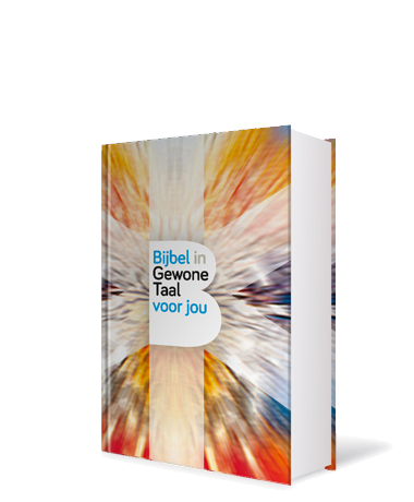 Bijbel in Gewone Taal voor jou - cover
