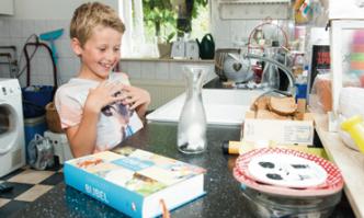 BLOG   Is jouw kind een doener of puzzelaar?