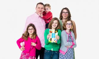 Betrek kinderen bij het Bijbellezen